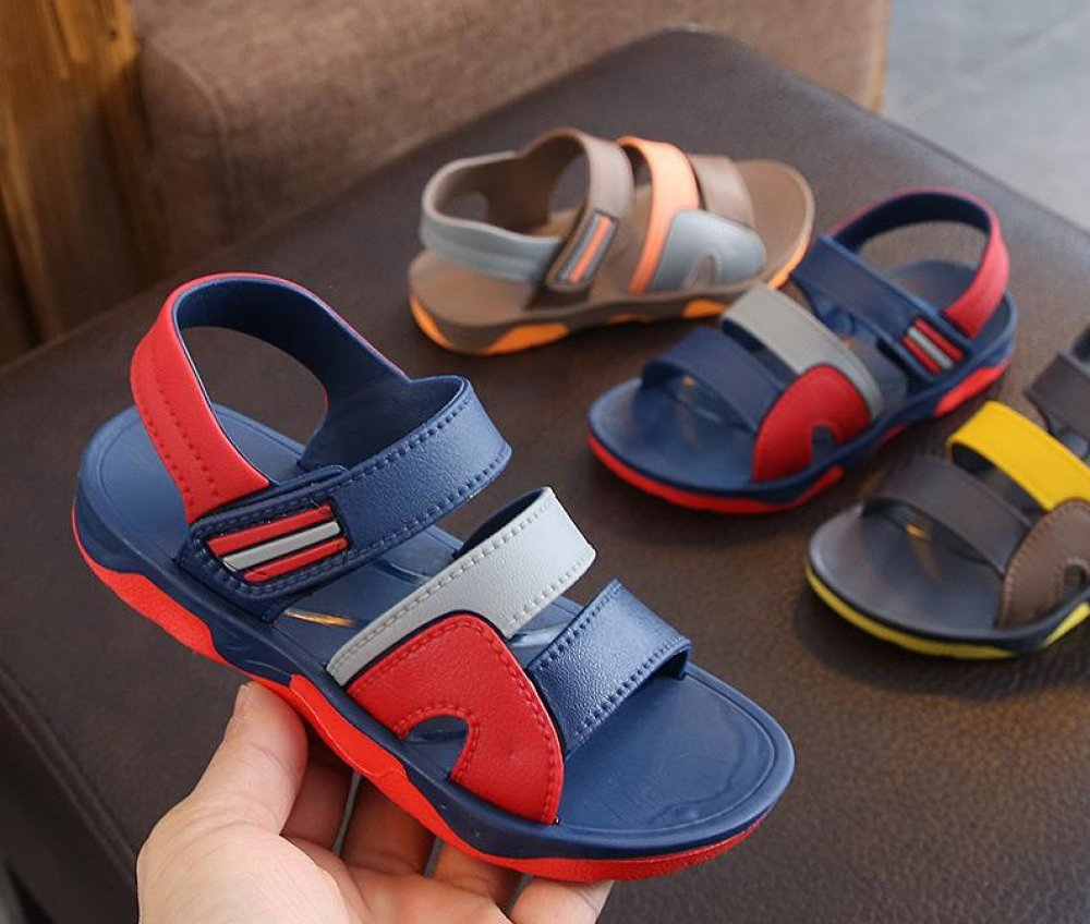 Правилният избор за детски сандали - подготовка за лятото