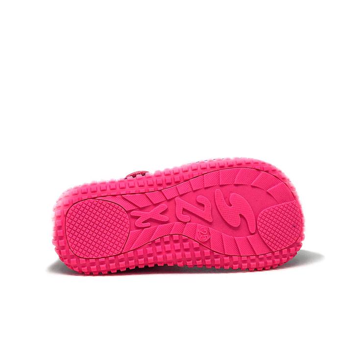 Детски сандали jf197-37 pink