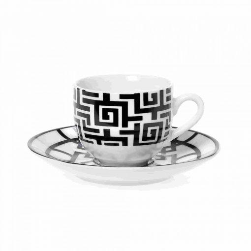 Сервиз за кафе black jade &8211 12 части