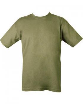 Армейска фланелка - Маслинено зелен, Gildan