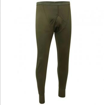Армейско термо-бельо - долница - Маслинено зелен , Армейски - Великобритания