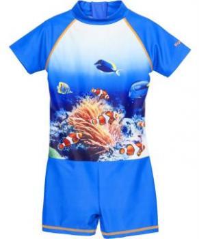 Бански за момчета подводен свят