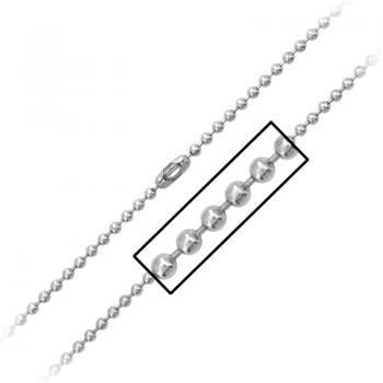 Верижка от стомана SN002