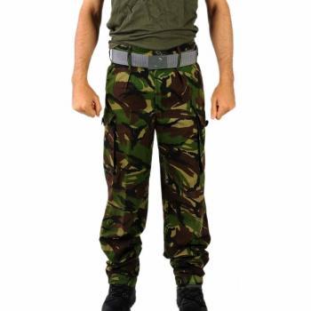 Военен панталон, DPM(Woodland), Армейски, Англия, Армейски - Великобритания