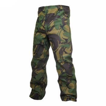 Гортекс, водоустойчив панталон DPM, Армейски, Англия, Армейски - Великобритания