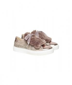 Спортно елегантни обувки Cream