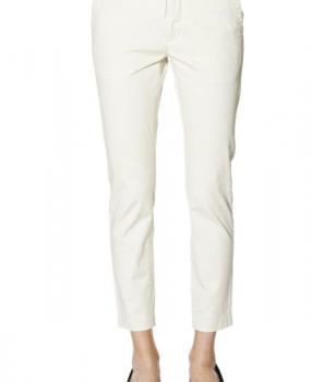 Дамски панталон в бежов цвят Cheap Monday