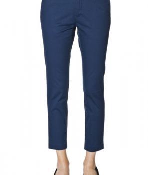 Дамски панталон с предни, италиански джобове Cheap Monday