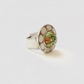 Дамски пръстен SR3237