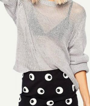 Дамски пуловер Cheap Monday