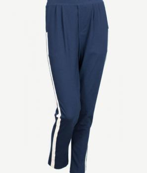 Дамски спортен панталон с басти Blend She