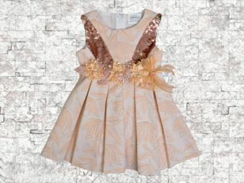 Детска рокля 2 г