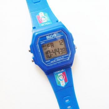Детски, еклетронен часовник