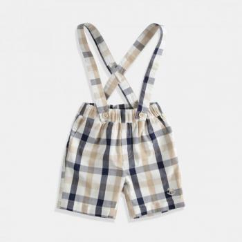 Детски панталони с тиранти Minibanda