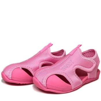 Детски сандали 198-05 pink