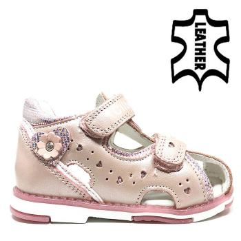 Детски сандали ab-215 pink