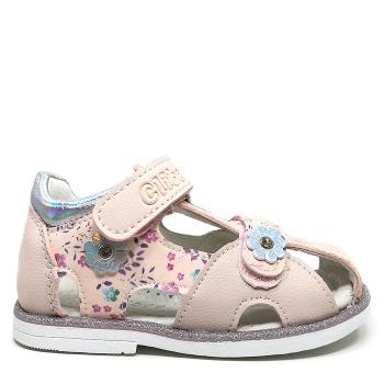 Детски сандали ab-216 pink
