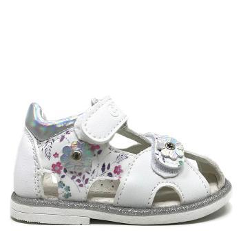 Детски сандали ab-216 white