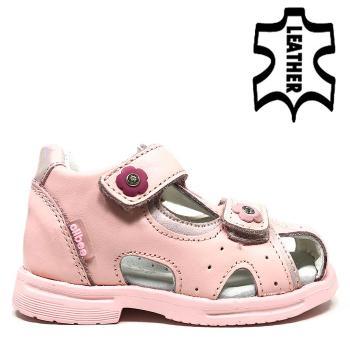 Детски сандали ab-28 pink