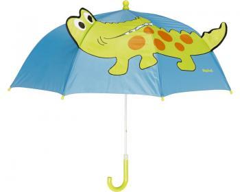 Детски чадър за дъжд кроко