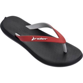 Джапанки rider 82101/21187 black/red