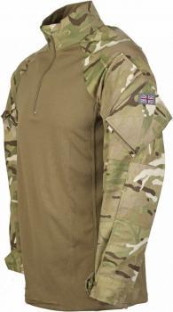 Комбат шърт, Британска армия - МТР - НОВИ, Армейски - Великобритания