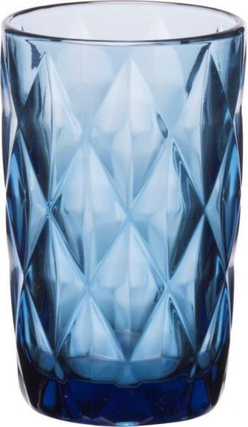 Комплект 6 чаши за вода kare blie &8211 330 ml