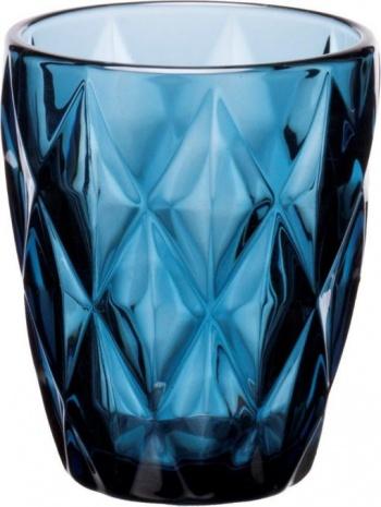 Комплект 6 чаши за уиски kare blue &8211 230 ml
