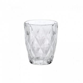 Комплект 6 чаши за уиски kare clear &8211 230 ml