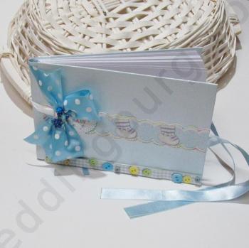 Кръщелна книга, модел KSH6