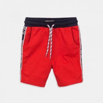 Къси панталони в червено DJ Dutch Jeans