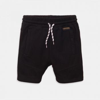 Къси панталони в черно DJ Dutch Jeans