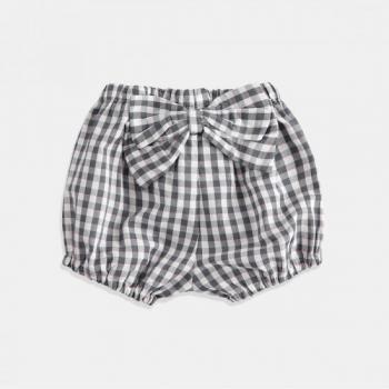 Къси панталони с панделка