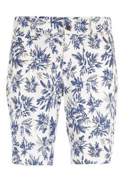 Къси панталони с флорален десен Blend