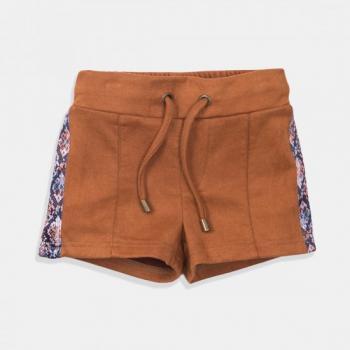 Къс панталон Camel