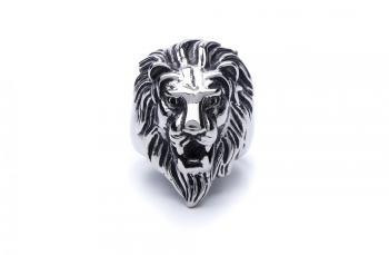Мъжки пръстен от медицинска стомана