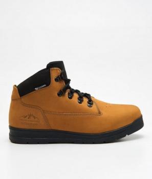Мъжки кожени обувки Cropp