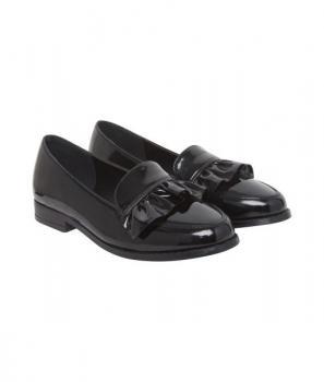 Дамски обувки тип лоуфъри Ichi