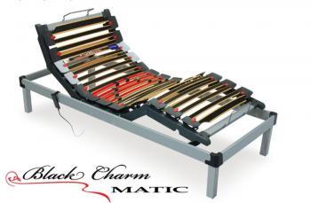 Подматрачна рамка росмари black charm matic  вариант /крачета/ с мотор