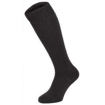 Полицейски термо чорапи - Черни, Армейски - Германия
