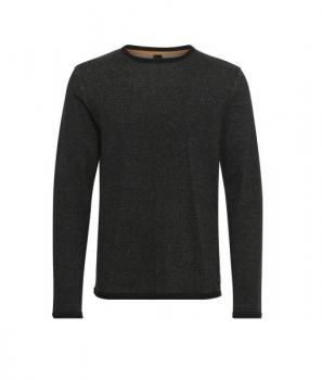 Мъжки, памучен пуловер Blend