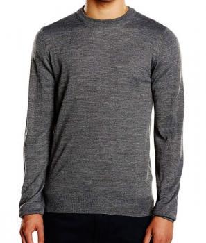 Вълнен пуловер Casual Friday