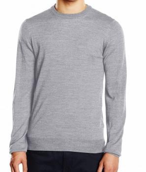 Пуловер с вълна Casual Friday