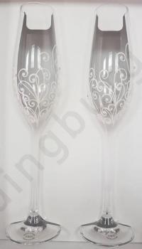 Ритуални, сватбени чаши, модел SCH030