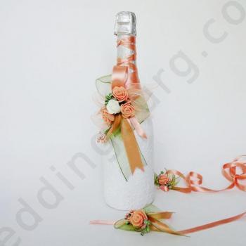 Ритуално, сватбено шампанско SH50