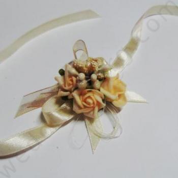 Сватбена гривна G017