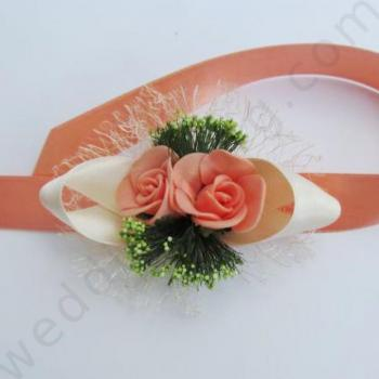 Сватбена гривна G018