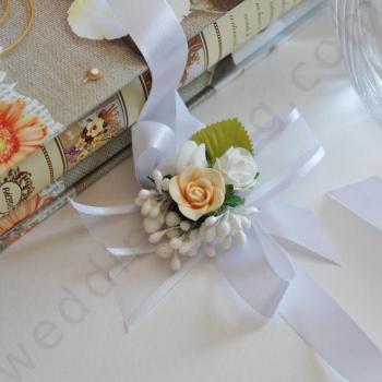 Сватбена гривна G025