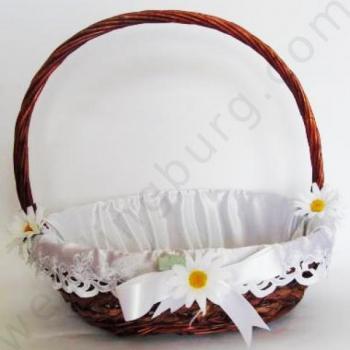 Сватбена кошница за късмети KH012