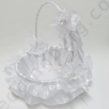 Сватбена кошница за късмети KH013